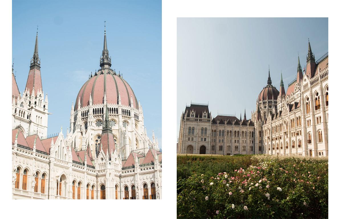 budapest-parlament
