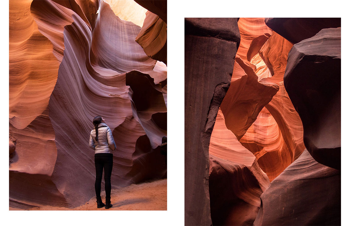 antelope canyon page - Lake Powell, Horseshoe Bend & Antelope Canyon