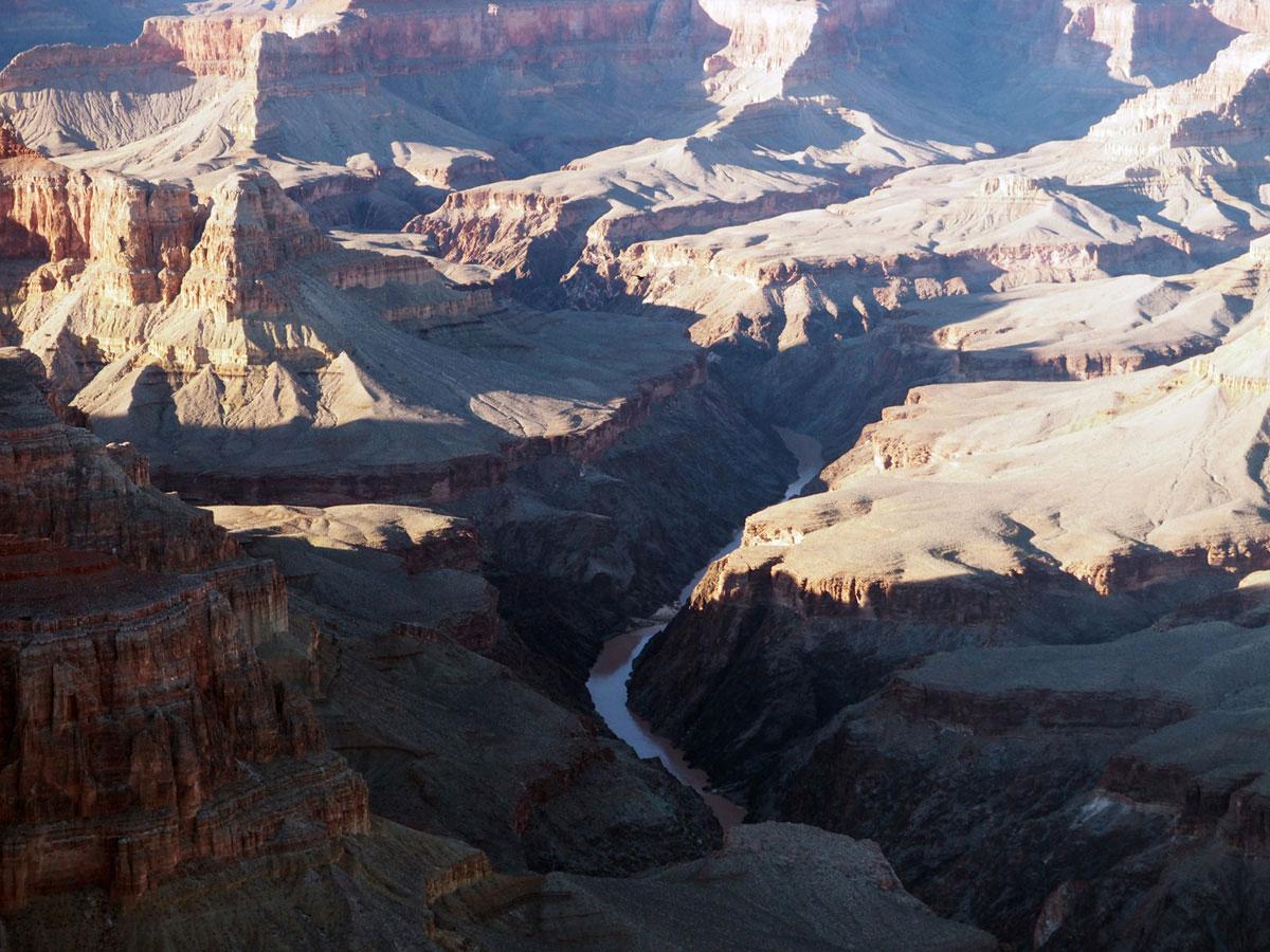 grand canyon 17 - Ein atemberaubendes Weltwunder - der Grand Canyon