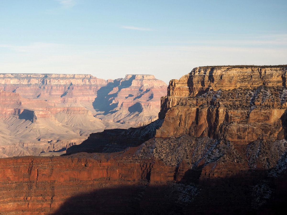 grand canyon 20 - Ein atemberaubendes Weltwunder - der Grand Canyon
