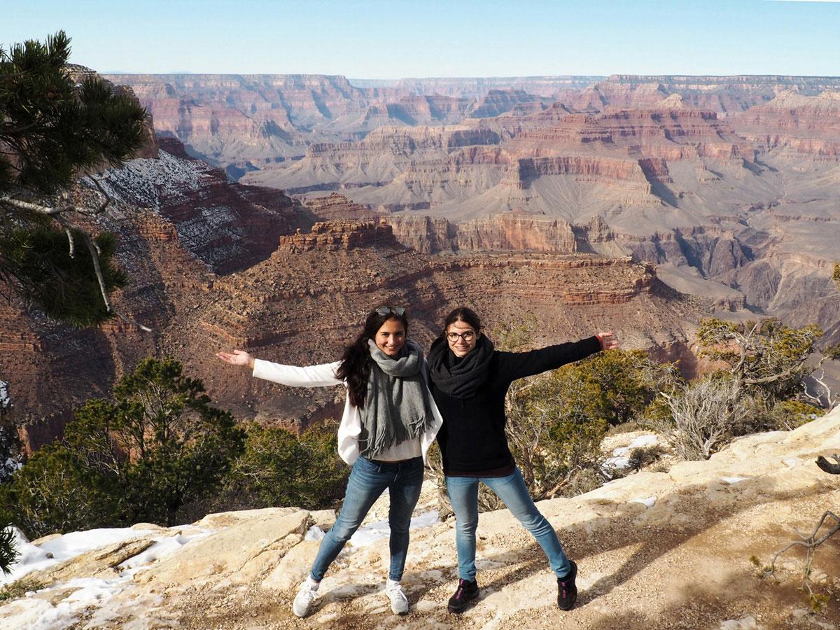 grand canyon 9 - Ein atemberaubendes Weltwunder - der Grand Canyon