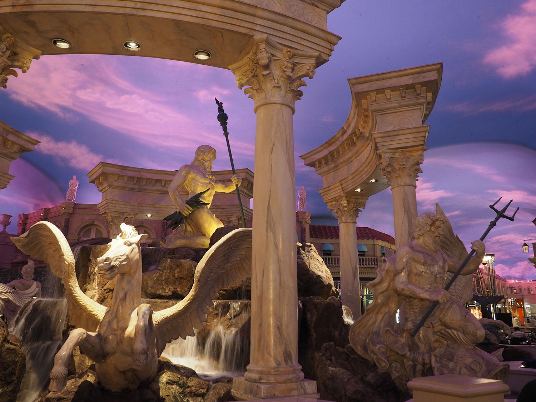 lasvegas 6 1 - Las Vegas - meine Tipps für euren Aufenthalt