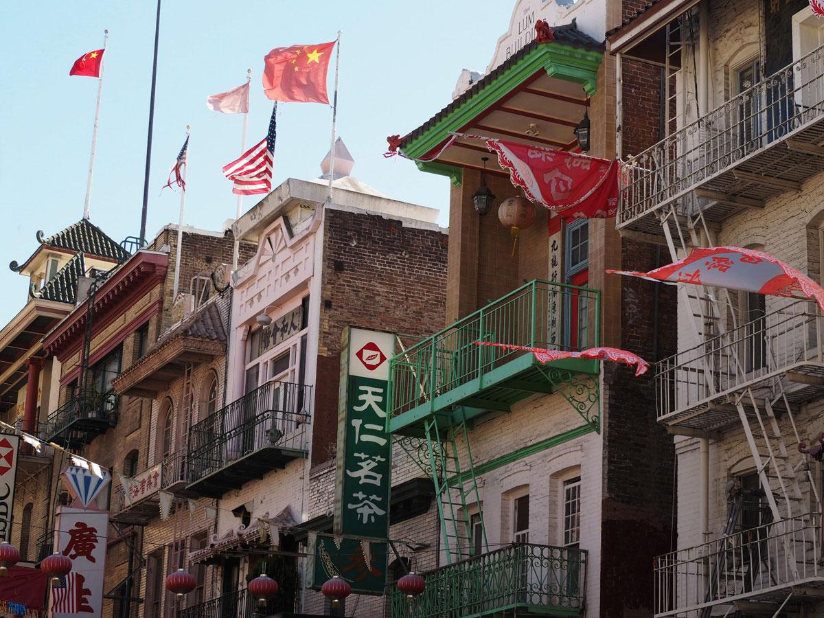 sanfrancisco chinatown 3 - San Francisco