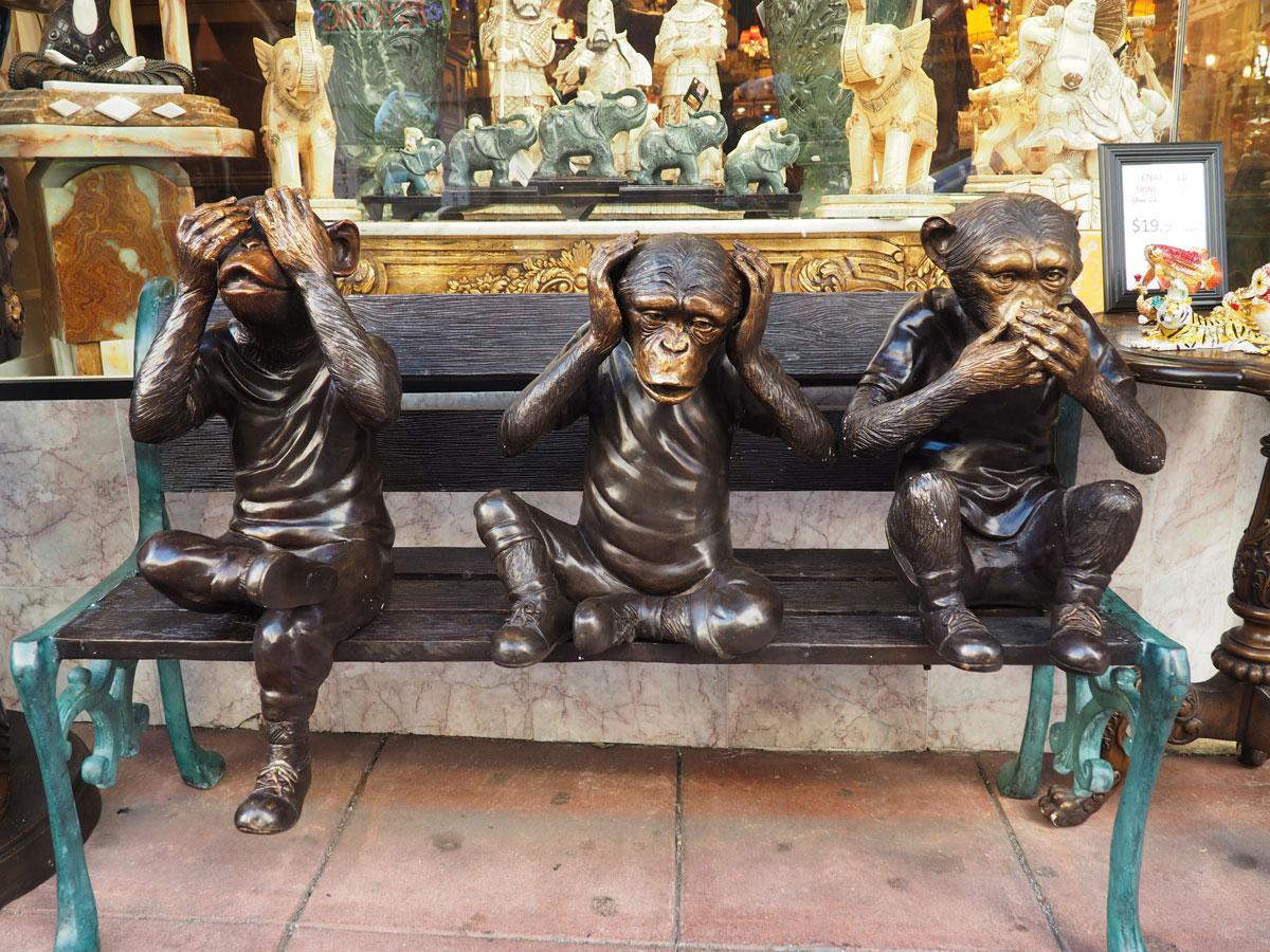 sanfrancisco chinatown 5 - San Francisco