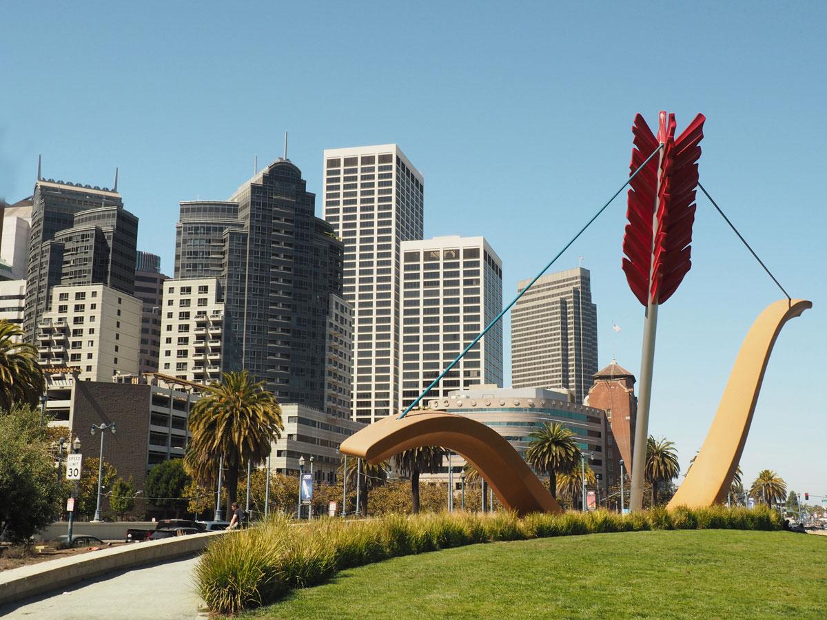 sanfrancisco pier 1 - San Francisco
