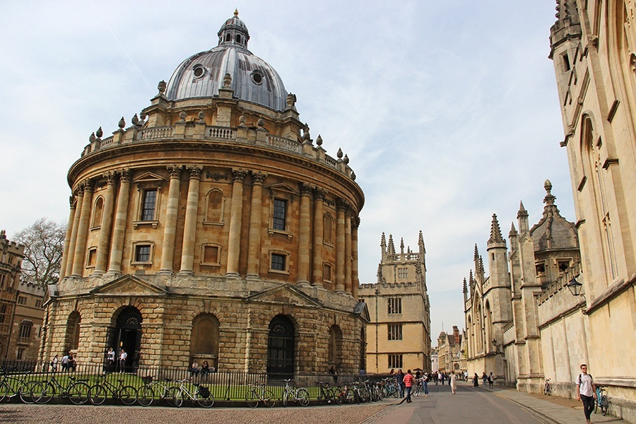 bodleianlibrary-oxford