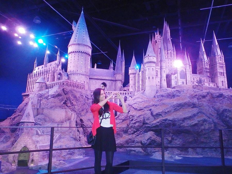 harrypotter warnerbros studios leavesden 4 - England: Walking in Harry Potters footsteps