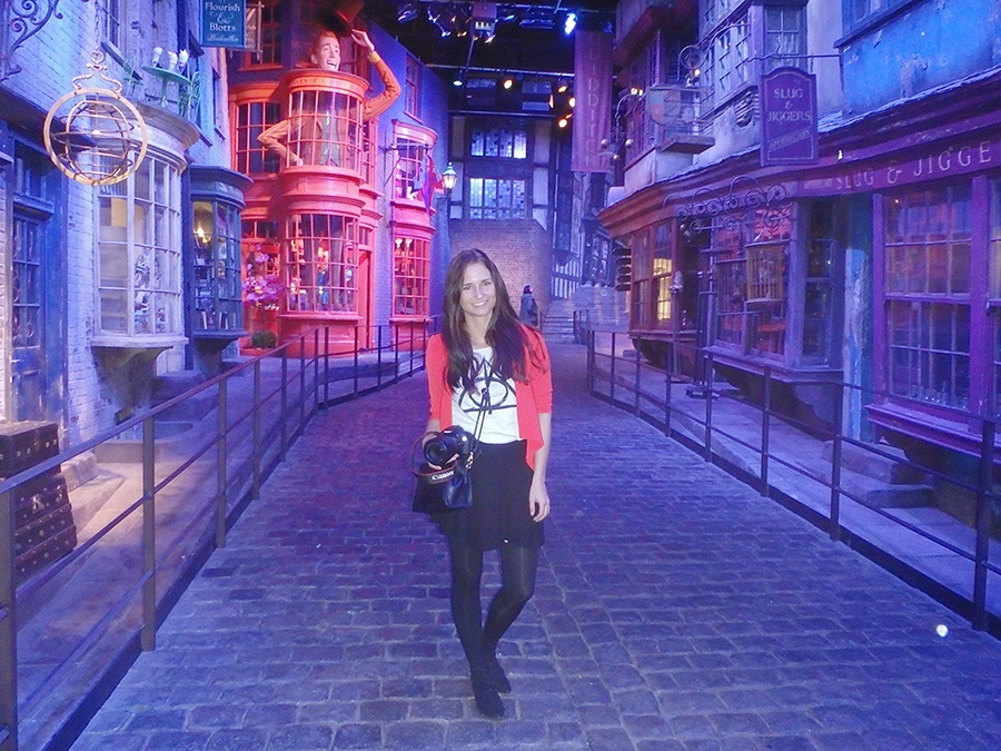 harrypotter warnerbros studios leavesden 5 - England: Walking in Harry Potters footsteps