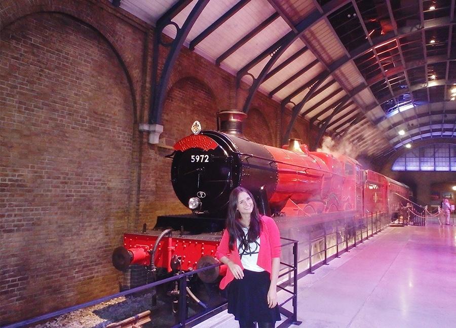 harrypotter warnerbros studios leavesden 6 - England: Walking in Harry Potters footsteps