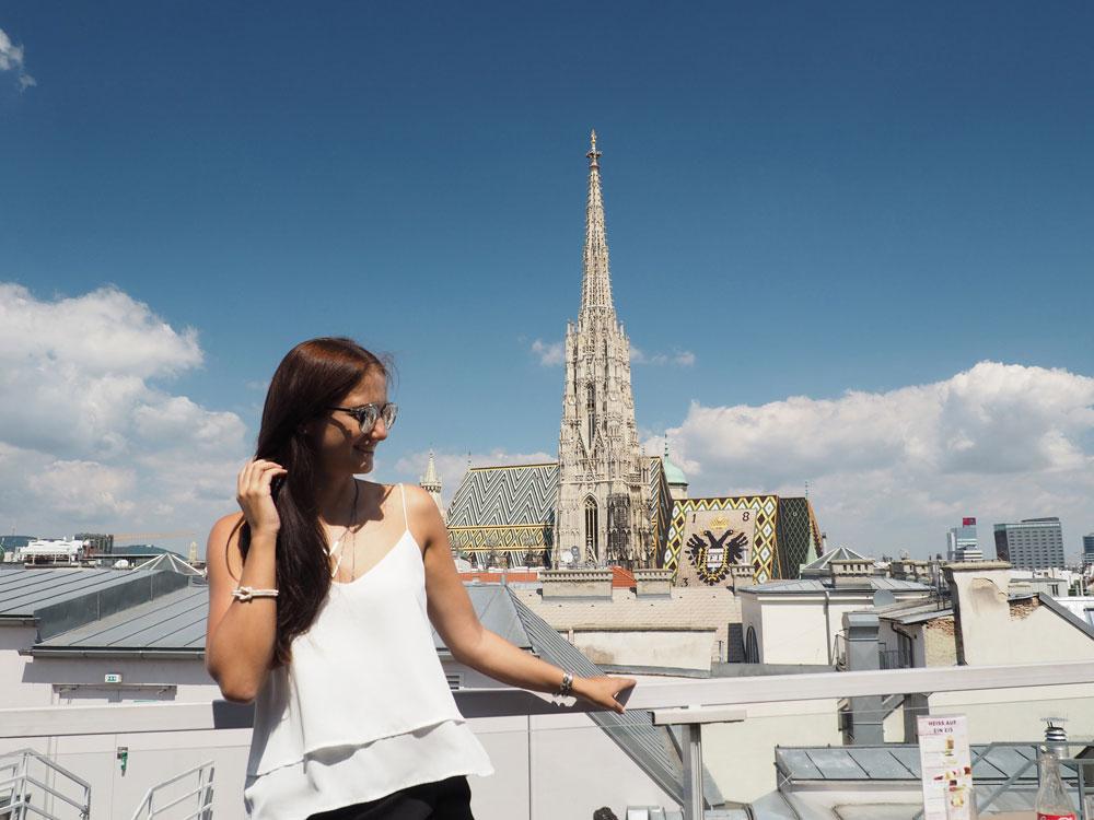 wien stephansdom 1 - Kurztrip in Wien - die wichtigsten Sehenswürdigkeiten der Stadt