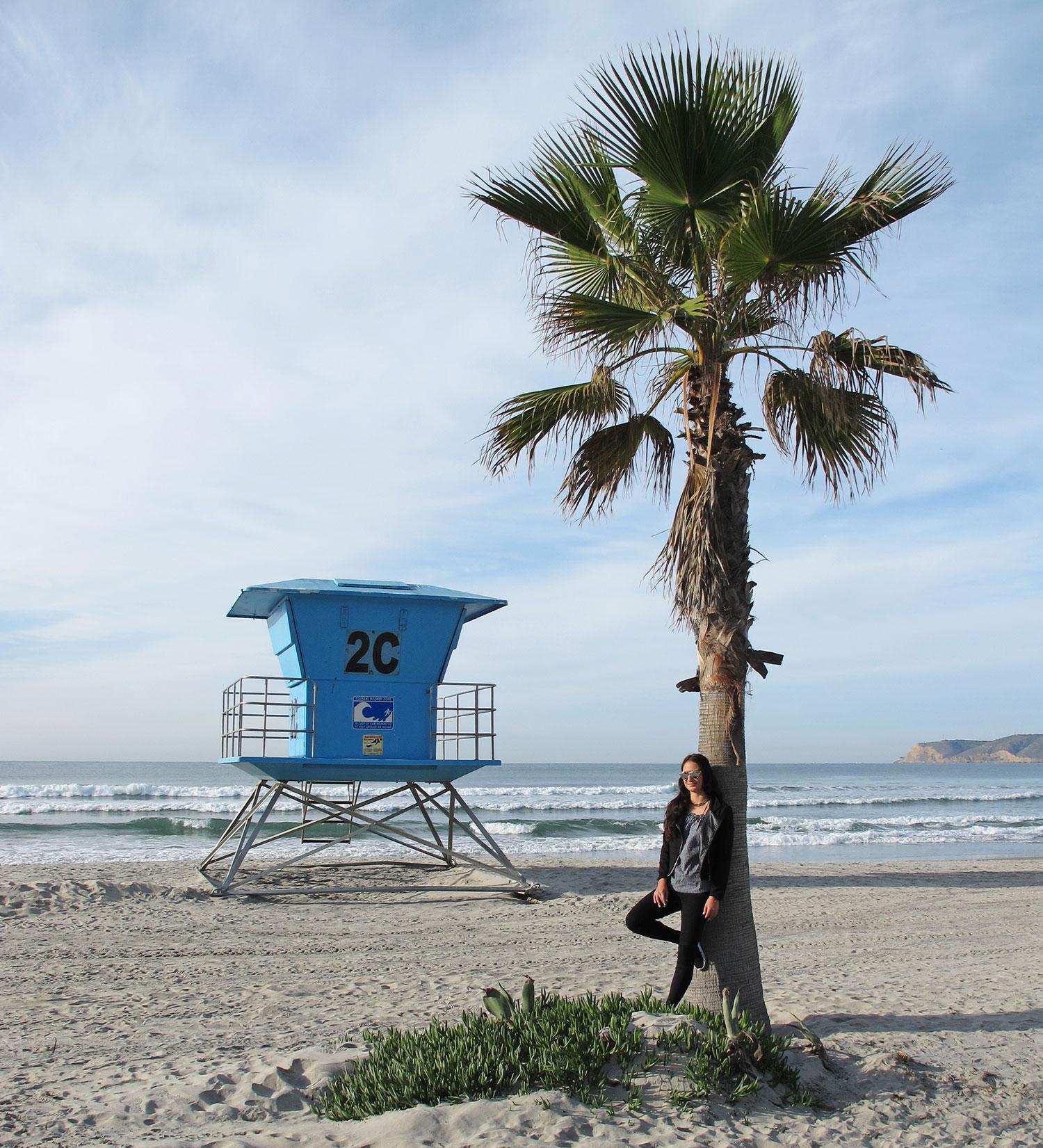 sandiego coronadoisland 2 1 - San Diego - mexikanischer Flair, Strände, Seelöwen und viel mehr