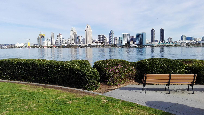 sandiego coronadoisland 3 - San Diego - mexikanischer Flair, Strände, Seelöwen und viel mehr
