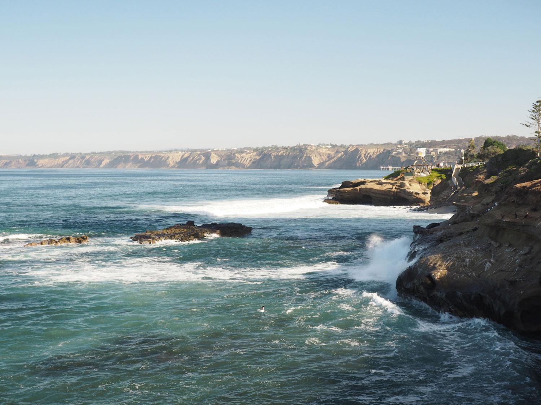 sandiego lajolla 4 1 - San Diego - mexikanischer Flair, Strände, Seelöwen und viel mehr