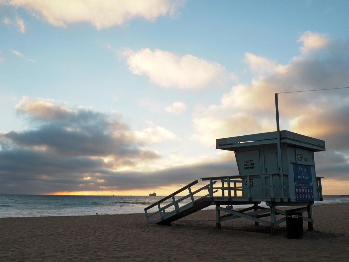 sunset-manhattan-lifeguard