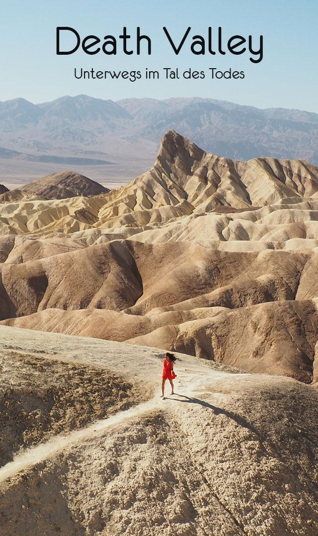 death valley sehenswertes