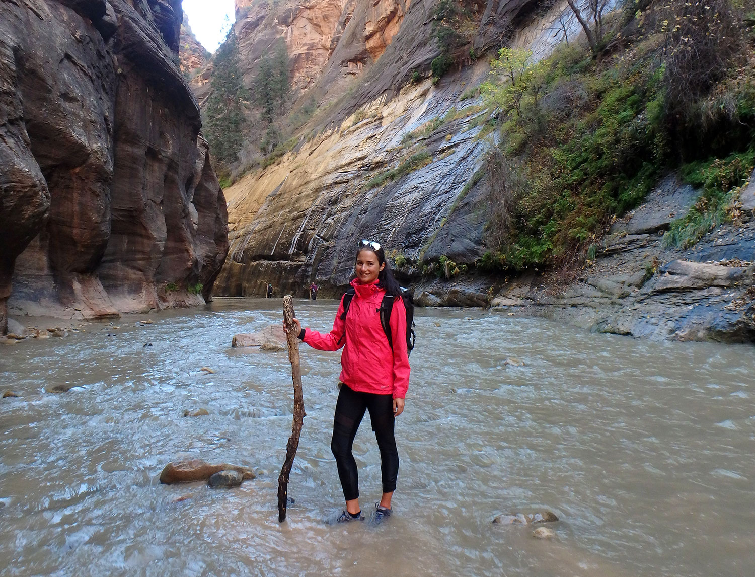 the-narrows-zion-packliste