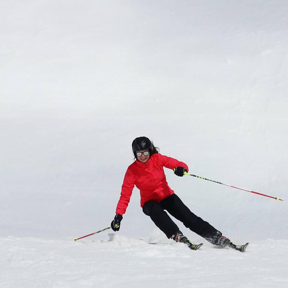 arlberg-schifahren