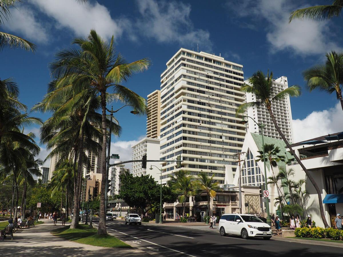 Oahu-WaikikiBeach-(2)