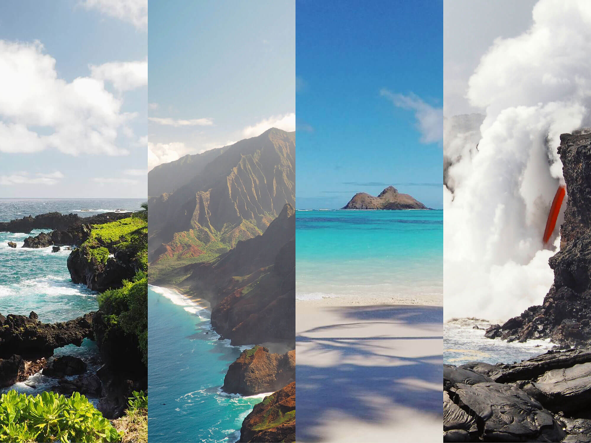 hawaii-inseln