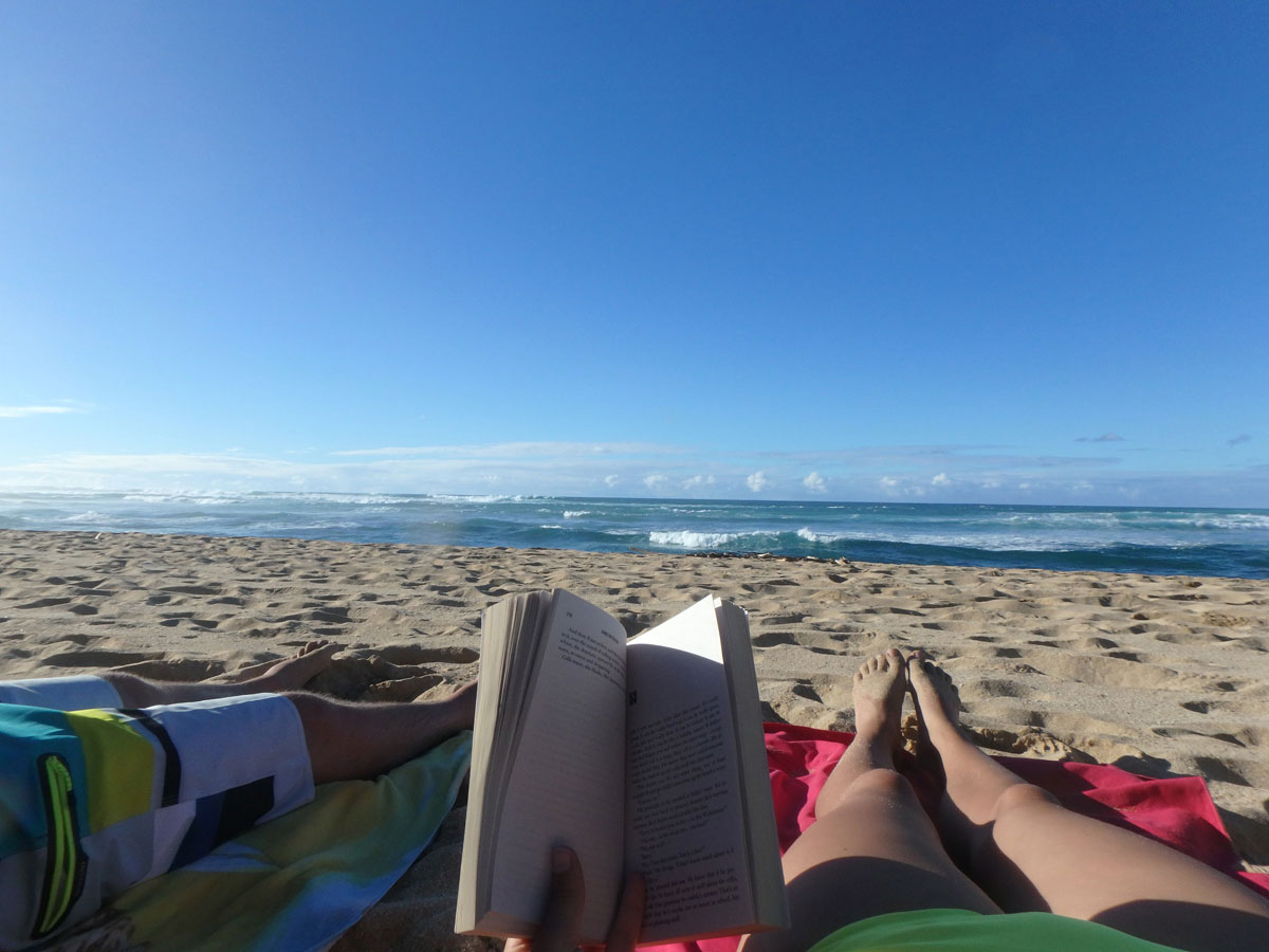 hawaii-strand