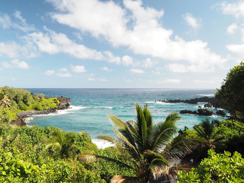 maui roadtohana 3 neu - Maui - Die Insel für Genießer - Hawaii