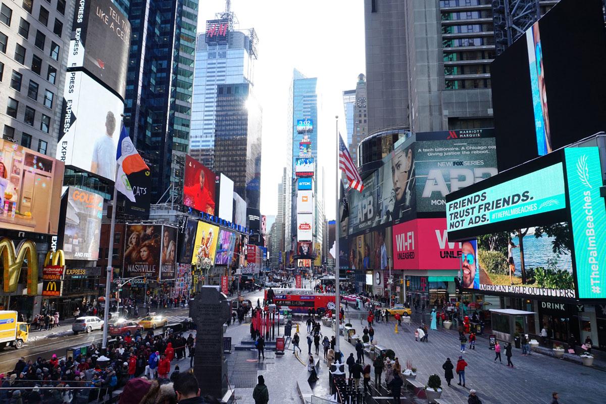 newyork-timessquare