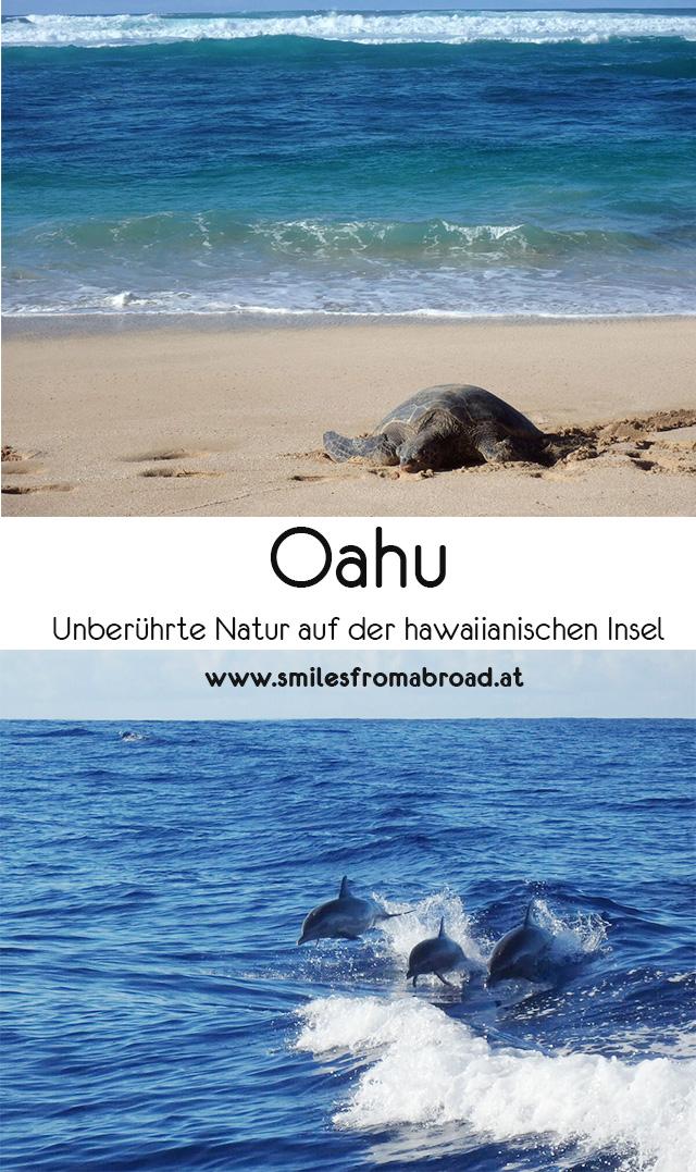 oahu pinterest hawaii - Oahu - traumhafte Sandstrände und die Großstadt Honolulu