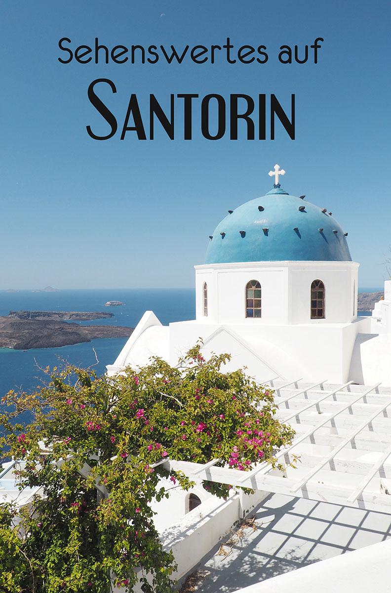 santorin-de