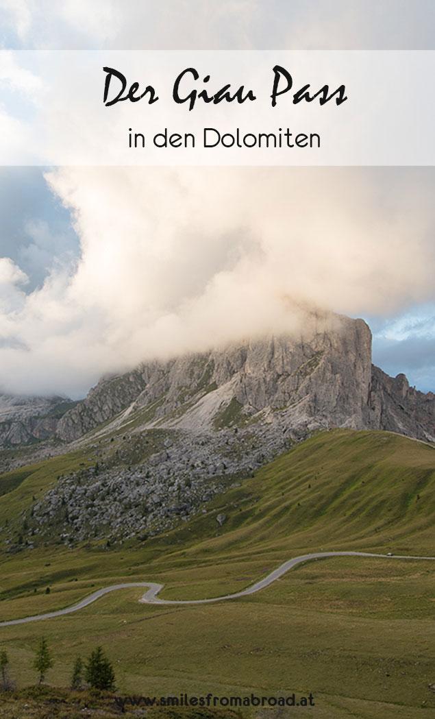 giaupass - Passo di Giau und Cinque Torri: Juwelen der Dolomiten