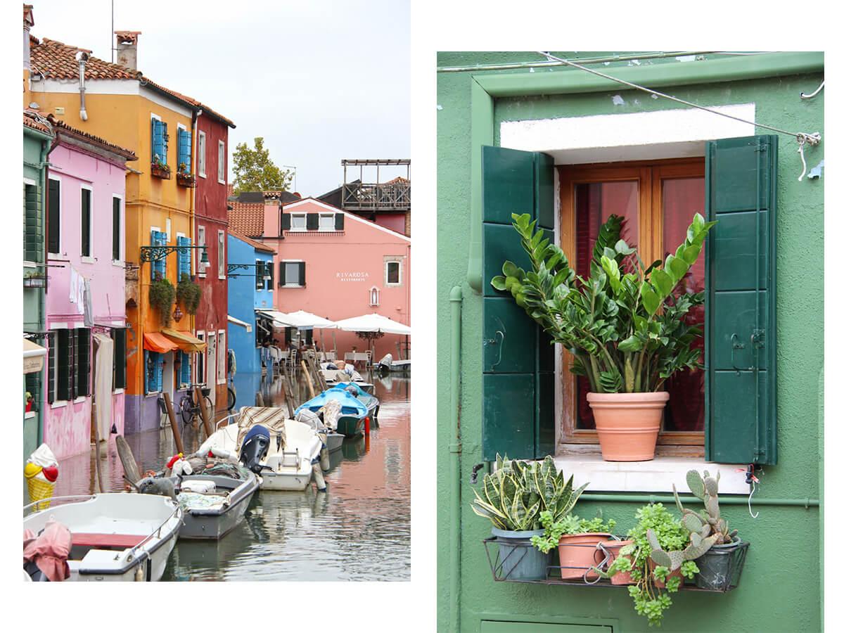 burano - Burano und Murano - Sehenswertes in Venedig