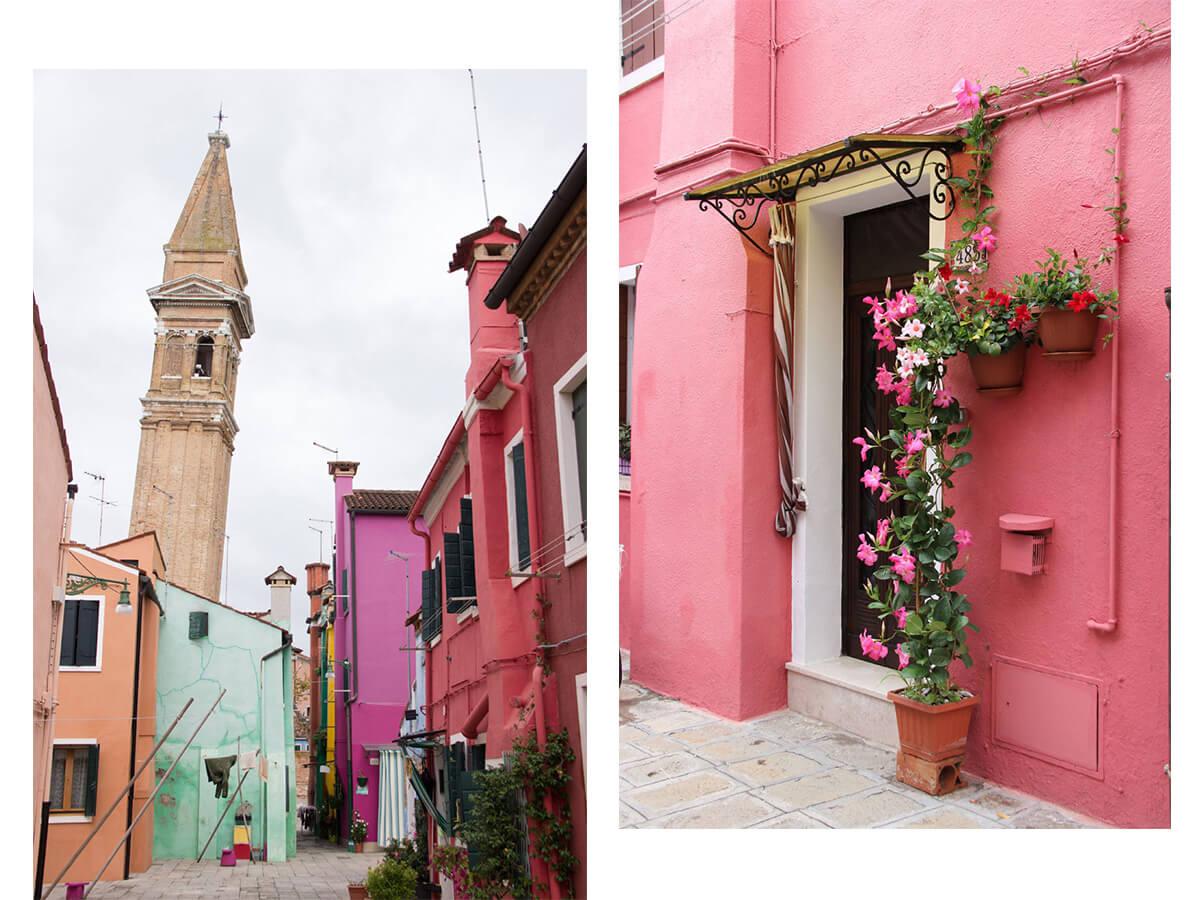 burano2 - Burano und Murano - Sehenswertes in Venedig