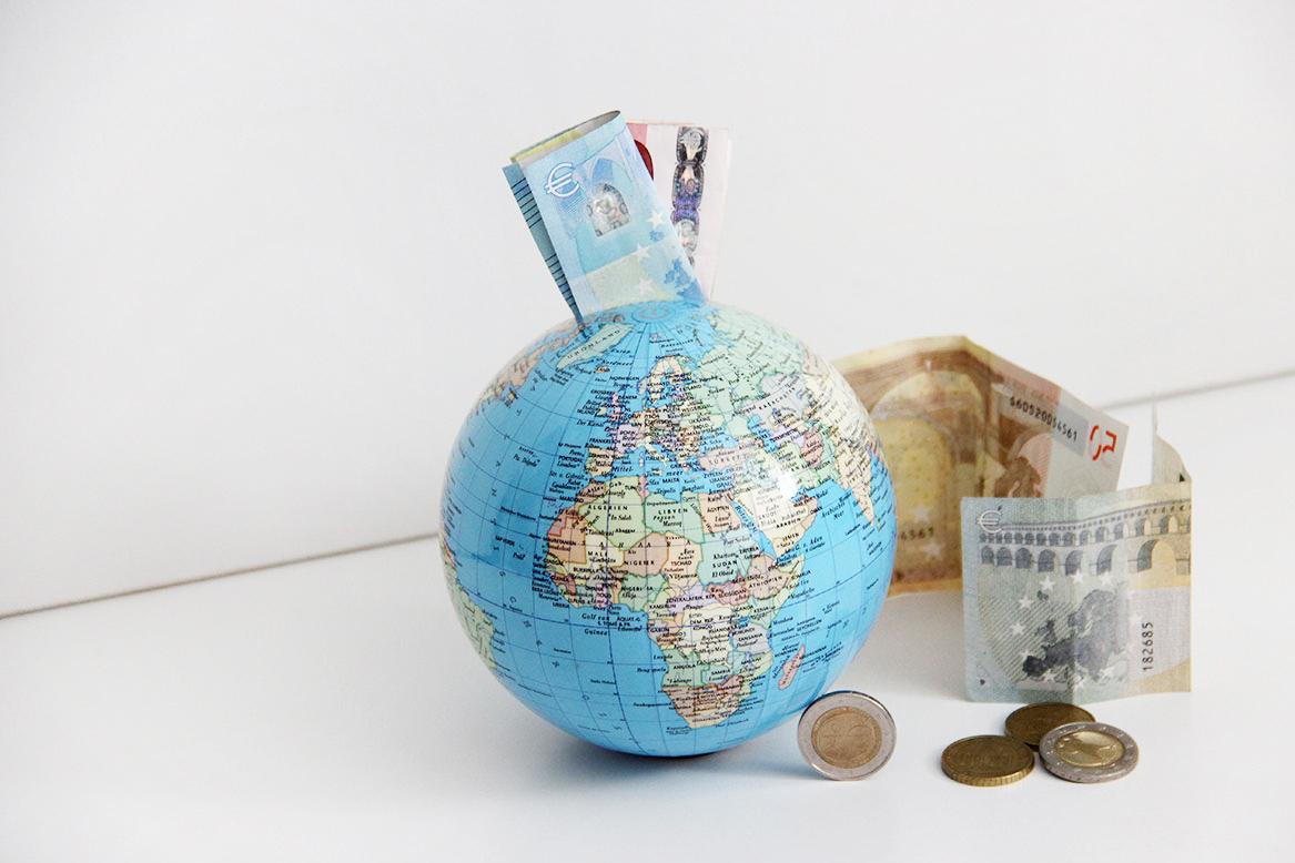sparen reise 1 - Wie kannst du dir deine Reisen leisten? Das heikle Thema Geld