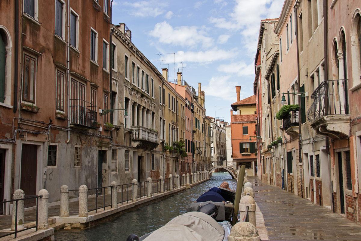 venedig 17 - Venedig - Die Lagunenstadt entdecken