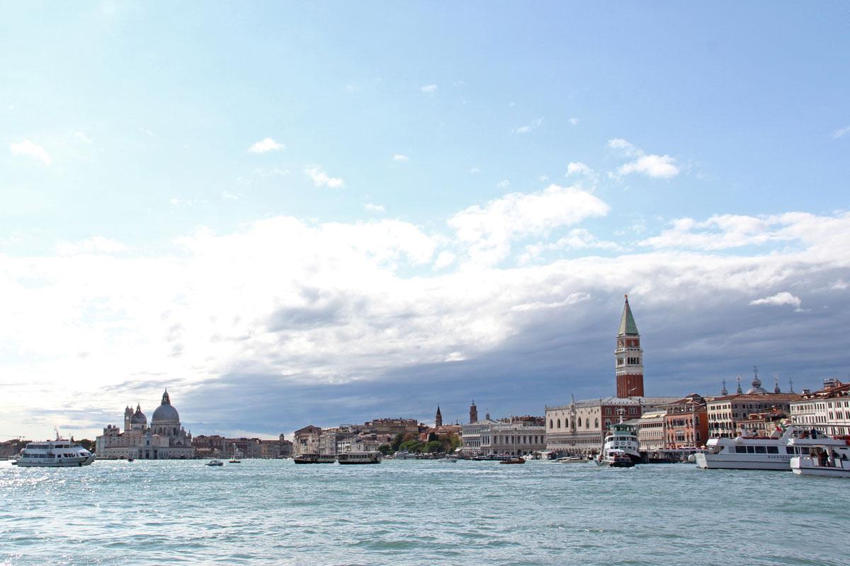 venedig 22 - Venedig - Die Lagunenstadt entdecken
