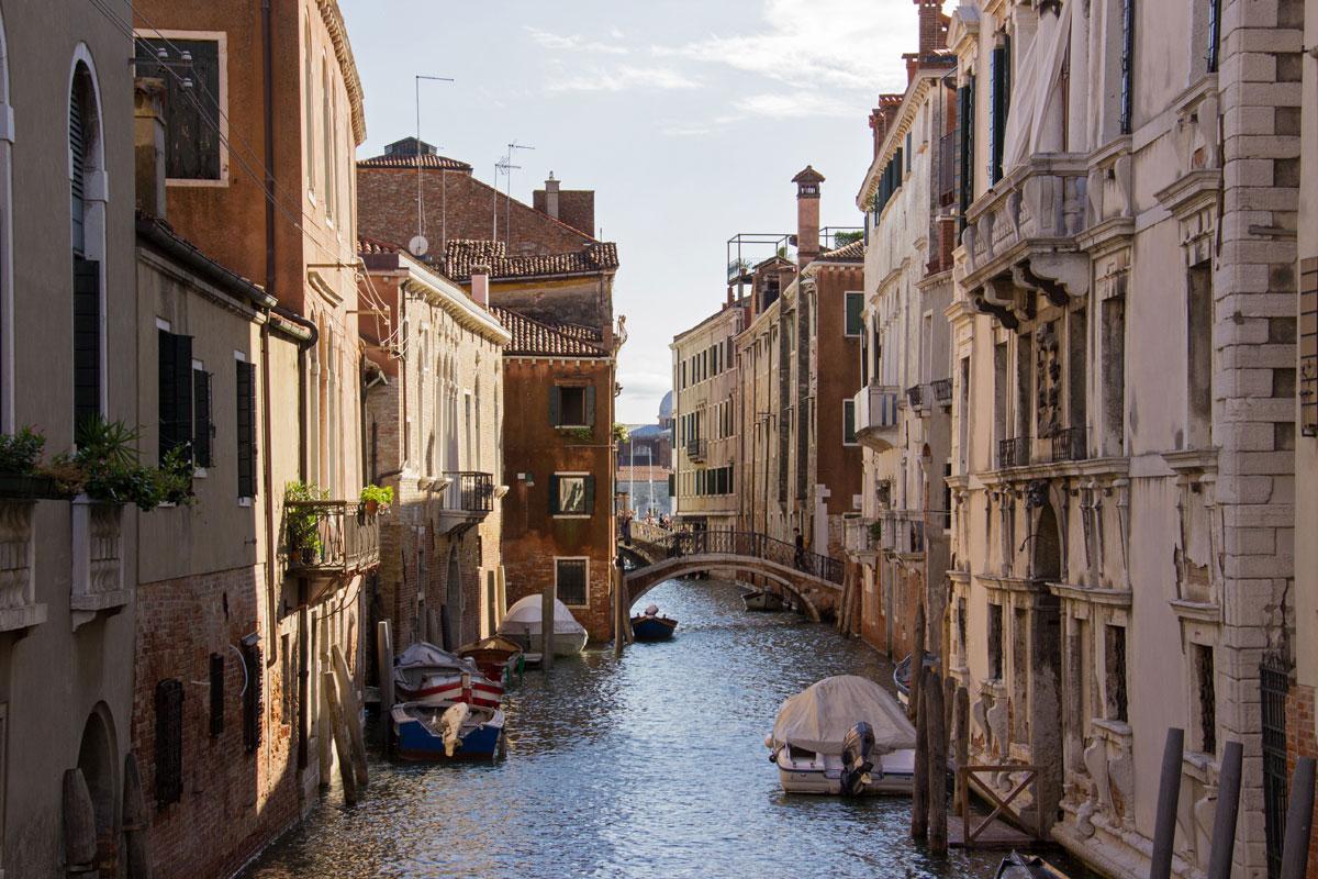 venedig 23 - Venedig - Die Lagunenstadt entdecken
