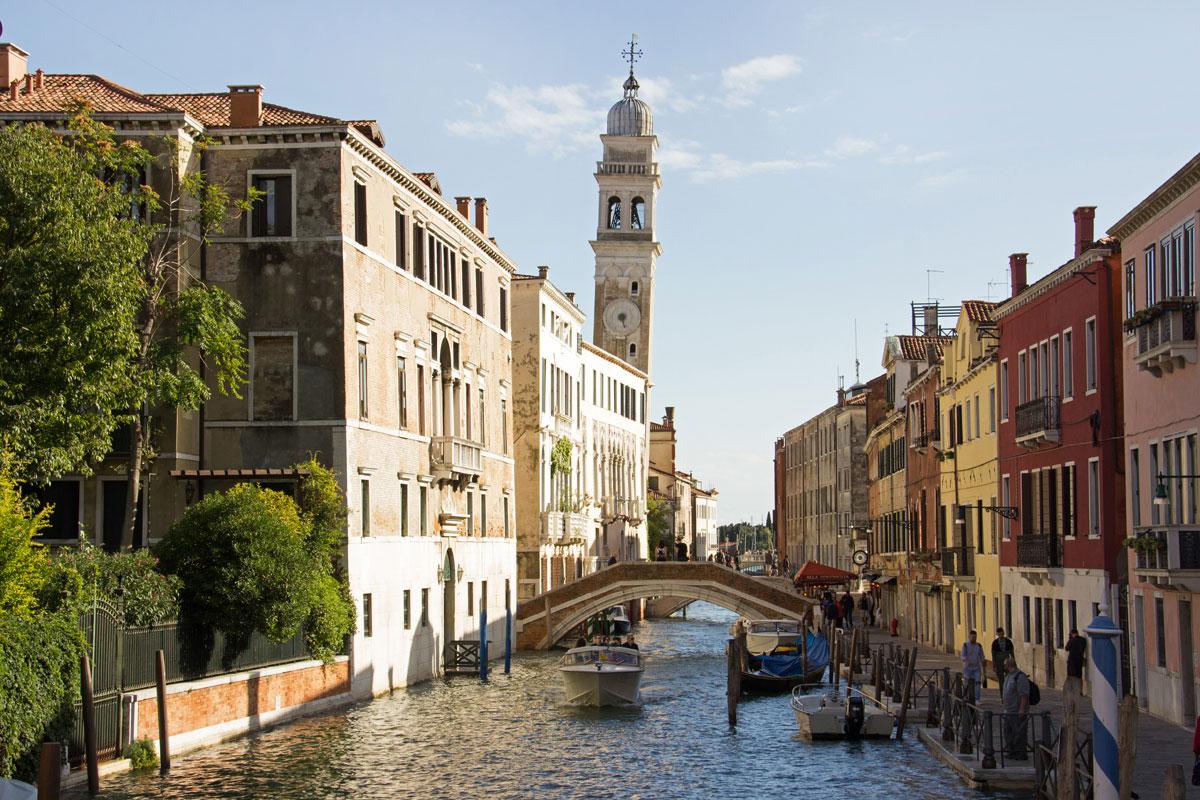 venedig 24 - Venedig - Die Lagunenstadt entdecken