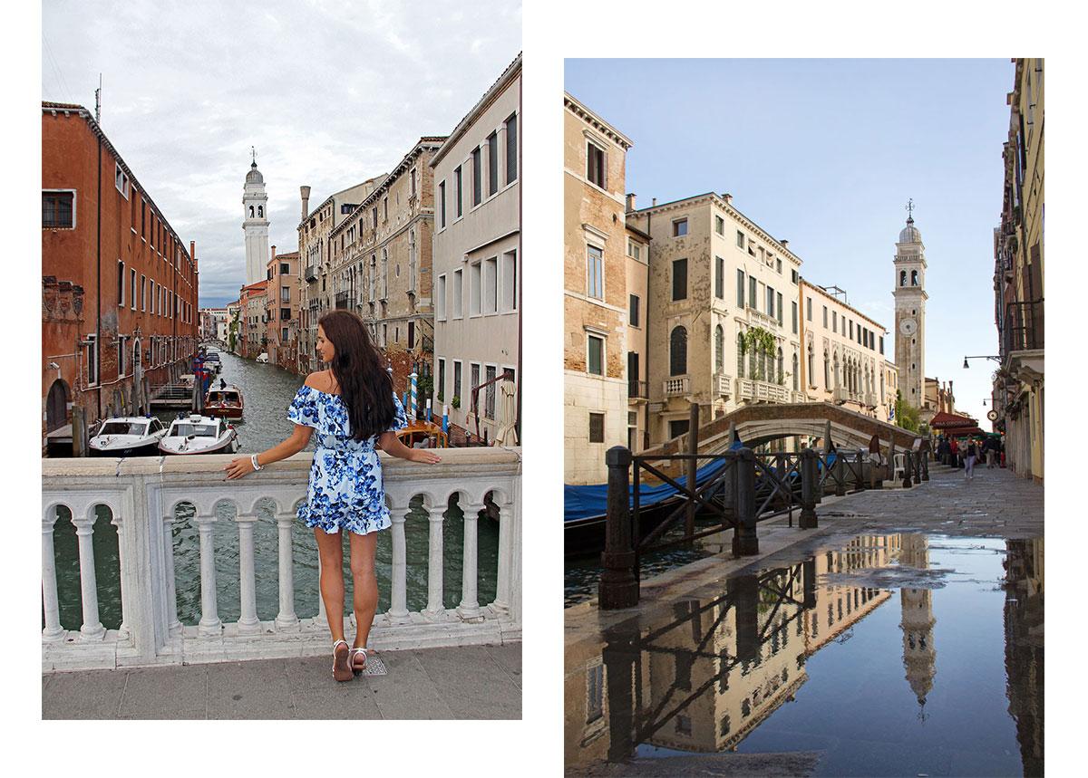 venedig 5 - Venedig - Die Lagunenstadt entdecken