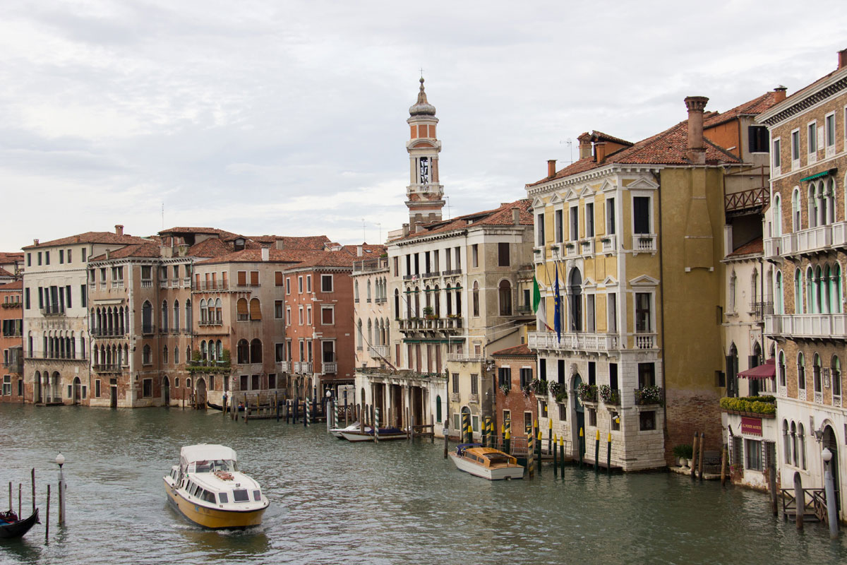 venedig 6 - Venedig - Die Lagunenstadt entdecken
