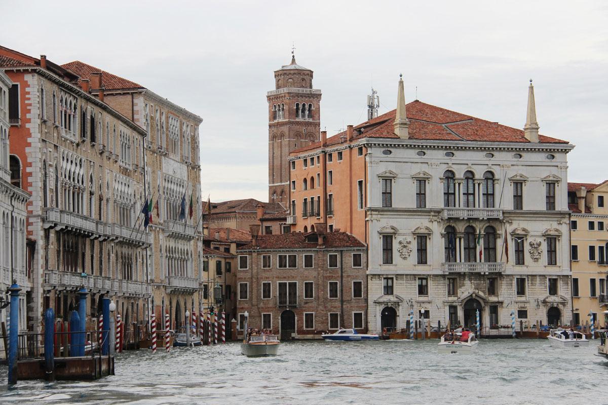 venedig 7 - Venedig - Die Lagunenstadt entdecken