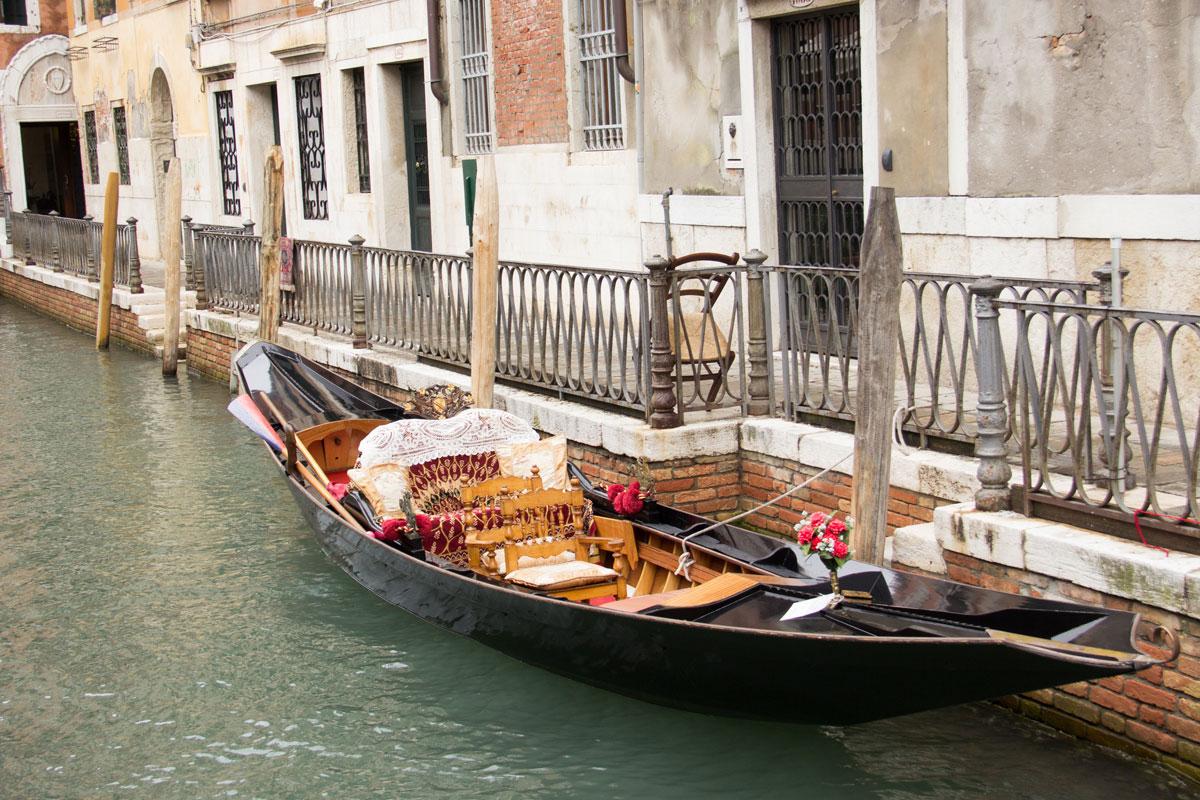 venedig gondel - Venedig - Die Lagunenstadt entdecken