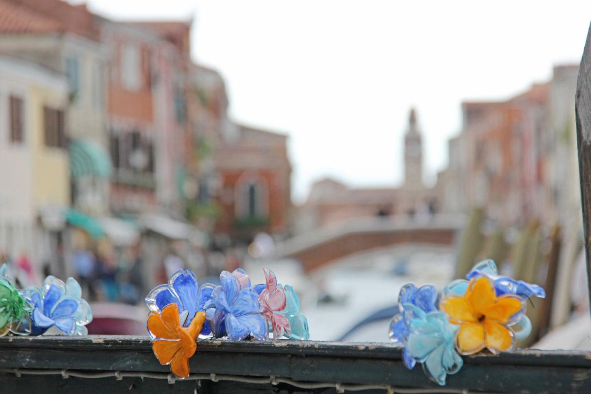 venedig murano 2 - Burano und Murano - Sehenswertes in Venedig