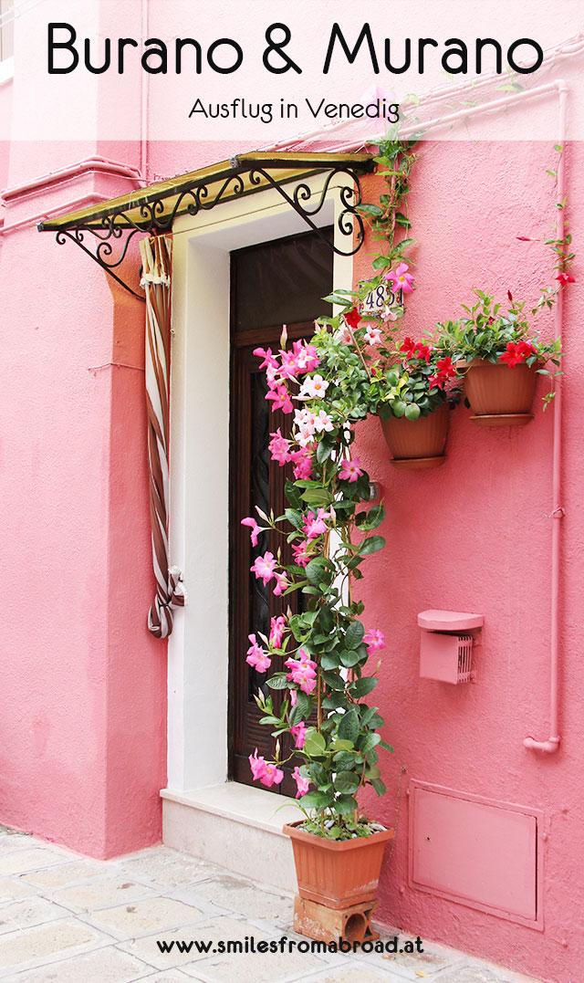 buranomurano - Burano und Murano - Sehenswertes in Venedig