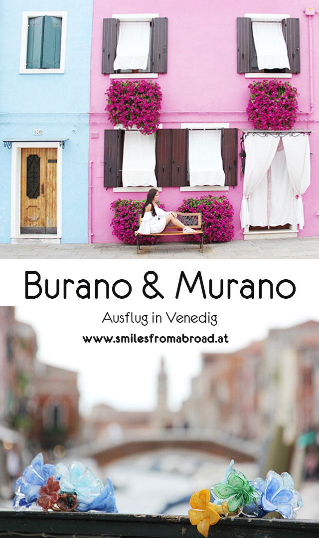 buranomurano2 - Burano und Murano - Sehenswertes in Venedig