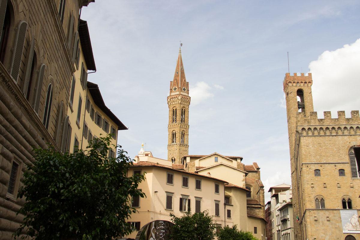 florenz altstadt tipps 1 - Florenz - Die Hauptstadt der Toskana zu Fuß erkunden