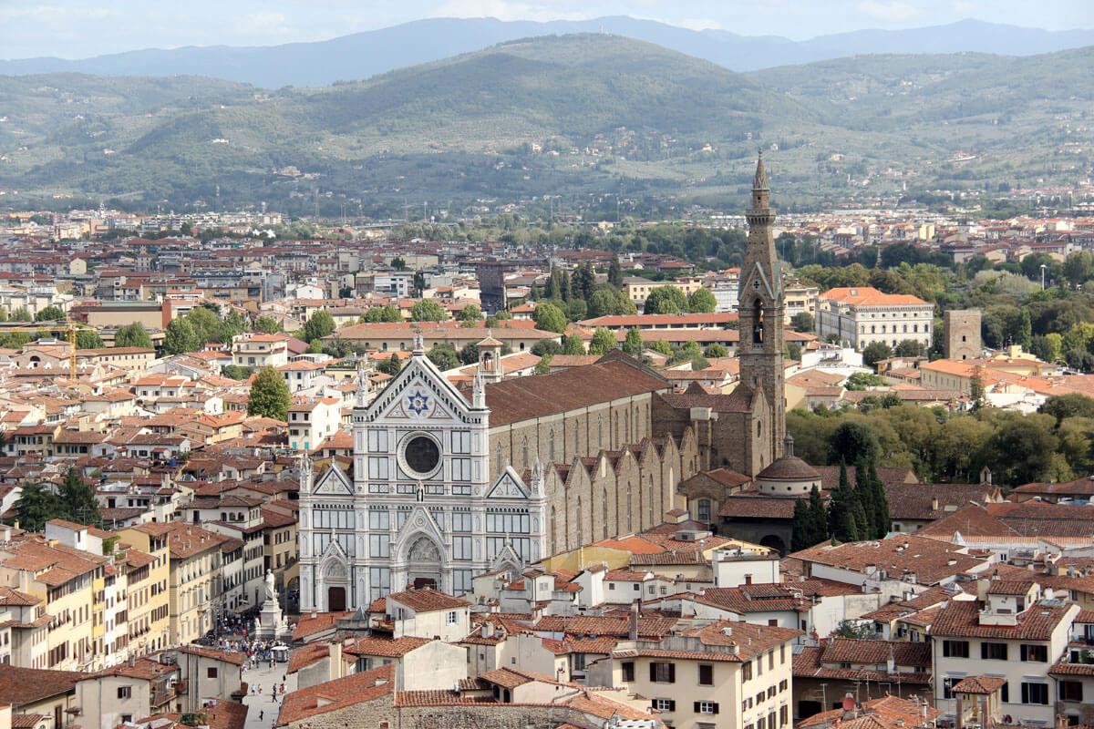 florenz palazzo vecchio 3 - Florenz - Die Hauptstadt der Toskana zu Fuß erkunden