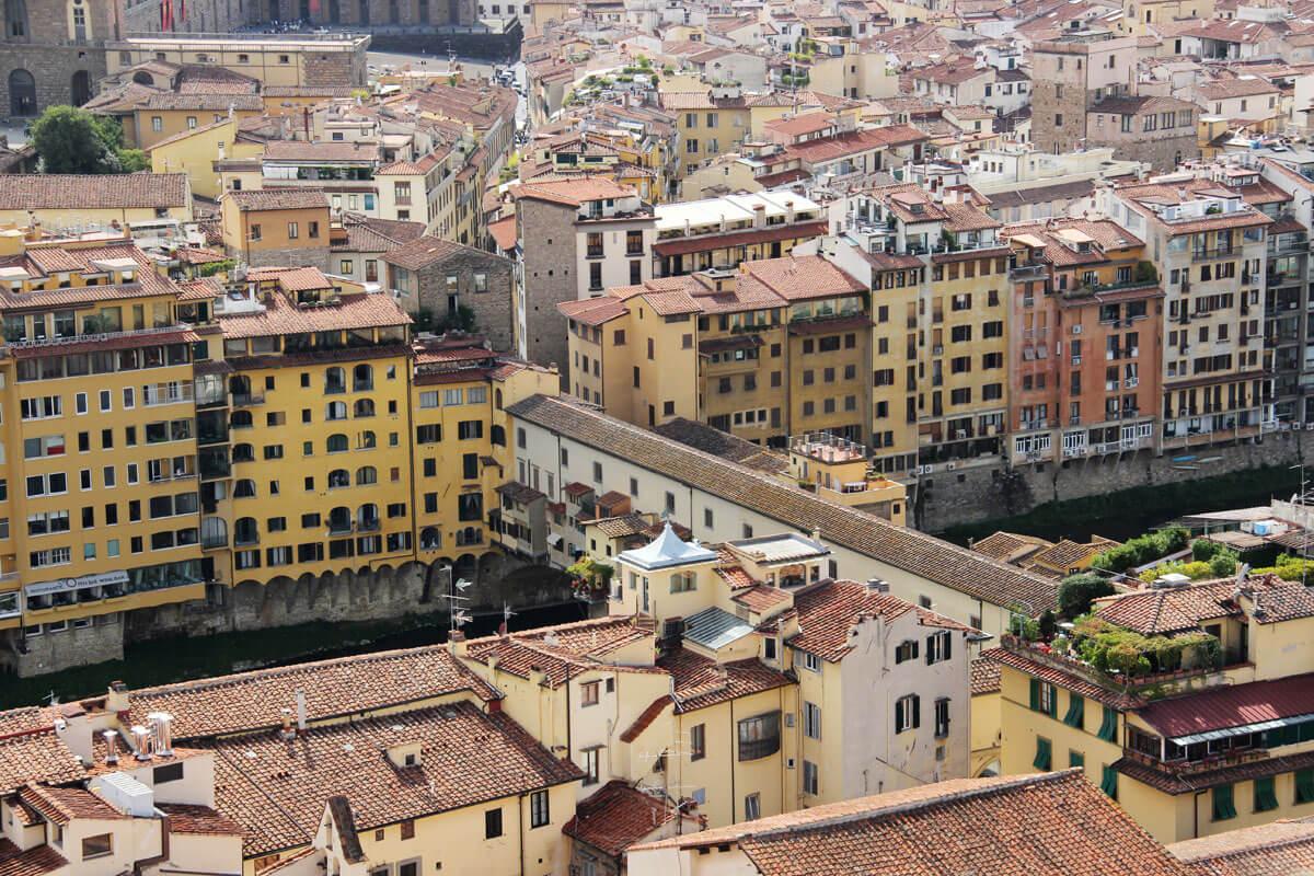 florenz palazzo vecchio 4 - Florenz - Die Hauptstadt der Toskana zu Fuß erkunden