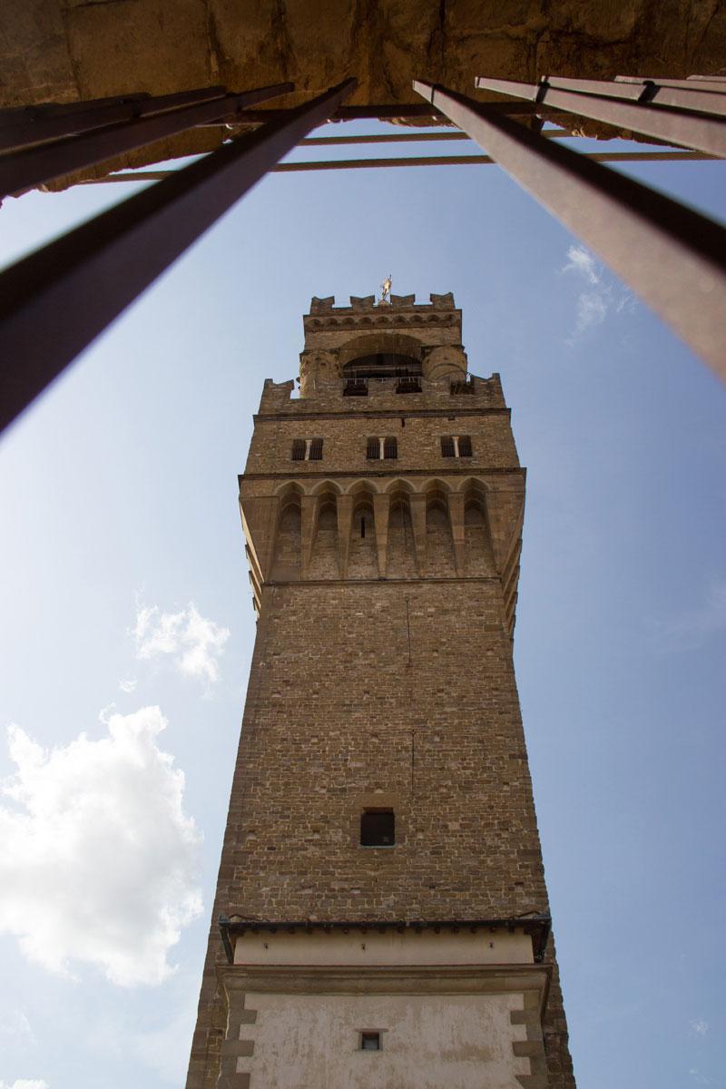florenz palazzo vecchio 5 - Florenz - Die Hauptstadt der Toskana zu Fuß erkunden