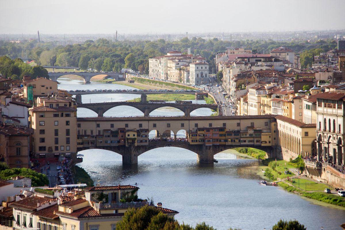 florenz reisetipps 17 - Florenz - Die Hauptstadt der Toskana zu Fuß erkunden