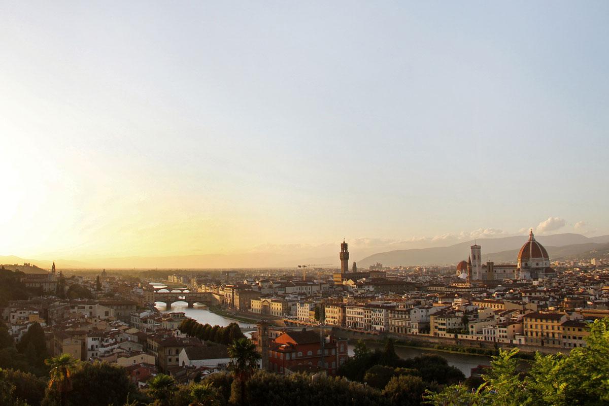 florenz reisetipps 19 - Florenz - Die Hauptstadt der Toskana zu Fuß erkunden