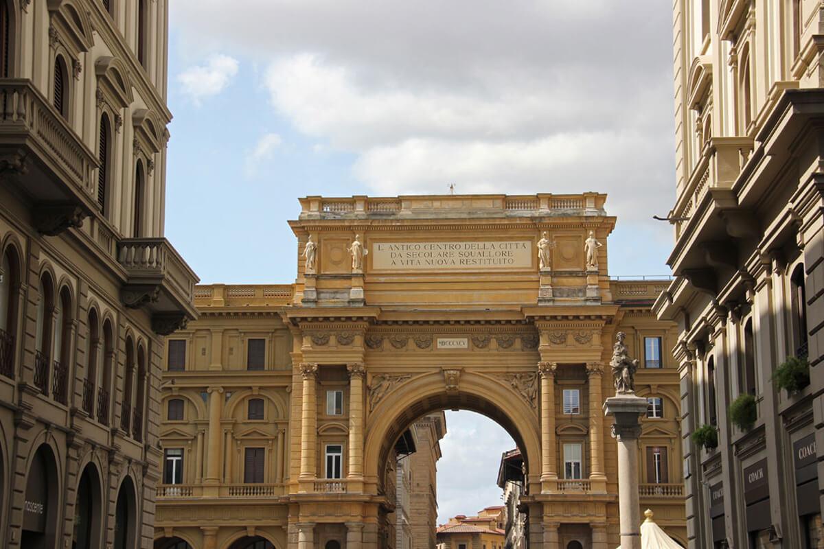 florenz reisetipps 3 - Florenz - Die Hauptstadt der Toskana zu Fuß erkunden